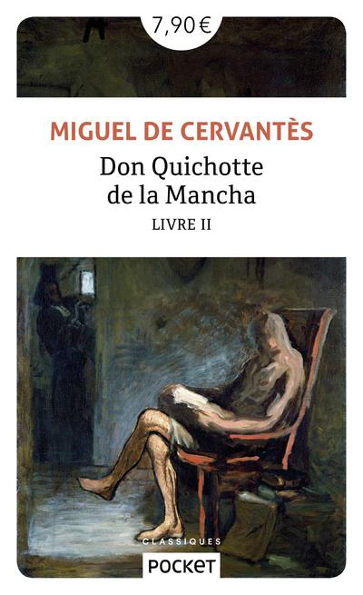 DON QUICHOTTE DE LA MANCHA - TOME 2 - VOLUME 02